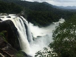 Athirappally Tour Packages