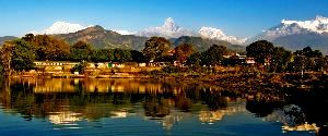 Best Mountain places in Nepal