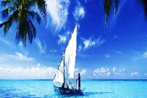Best Island places in India