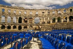 Pula The City of Ancient Romans