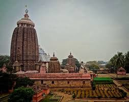 Best  Religious places in Puri in Odisha in India