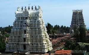 Best places for Temple in Rameswaram in Tamil Nadu in India