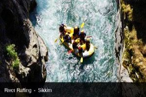 Places to visit in Sikkim in India