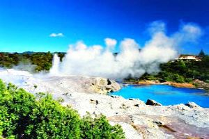 Rotorua Tour Packages