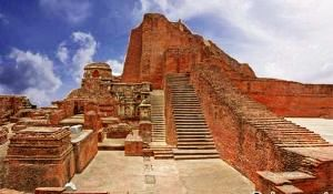 Places to visit in Nalanda in India