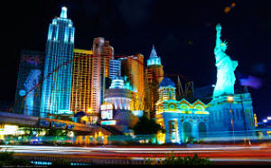 Places to visit in Las Vegas in United States Of America