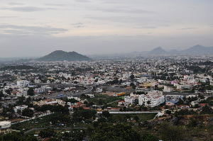 Best  Culture and Heritage places in Salem in Tamil Nadu in India