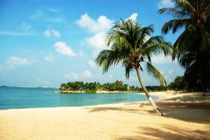 Sentosa Island Tour Packages