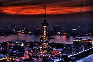 Shanghai Tour Packages
