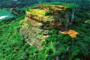 Sigiriya Tour Packages