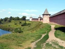 Places to visit in Vladimir Oblast in Russia