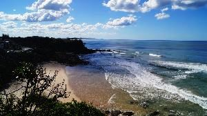 Sunshine Coast  Tour Packages