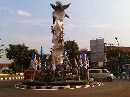 Semarang Tour Packages