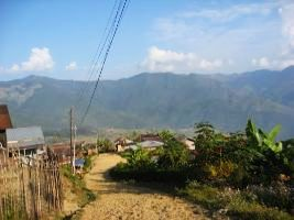 Tuensang Tour Packages