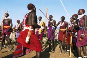 Traditional Safari to Tribal Villages of Kenya