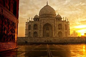 Best  Historical Places in Agra in  in India