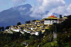 Places to visit in Arunachal Pradesh in India