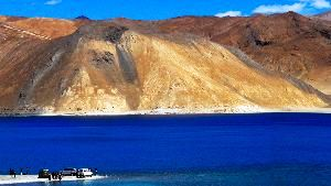Places to visit in Leh in India