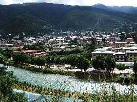 Places to visit in Thimphu in Bhutan