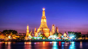 Best Historical Places in Thailand
