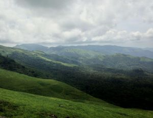 Chikmagalur Tour Packages