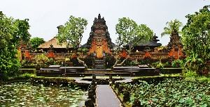 Places to visit in Ubud in Indonesia