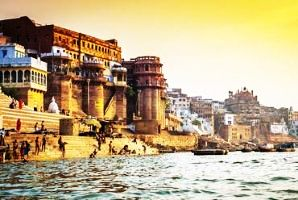 Places to visit in Allahabad in India
