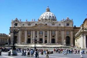 Vatican City Tour Packages
