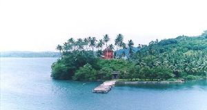 Viper Island Tour Packages