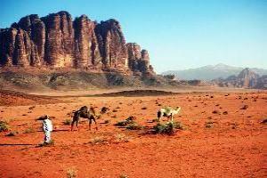 Wadi Rum Village Tour Packages