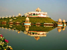 Shegaon Tour Packages