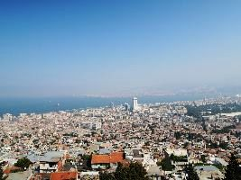 Places to visit in Izmir in Turkey