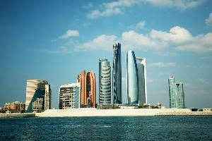 Places to visit in Abu Dhabi in United Arab Emirates