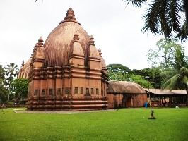 Sivasagar Tour Packages