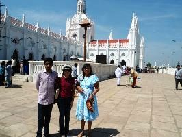 Velankanni Tour Packages