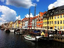 Denmark Tour Packages