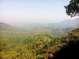 Places to visit in Maharashtra in India