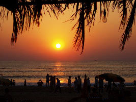 Calangute Tour Packages