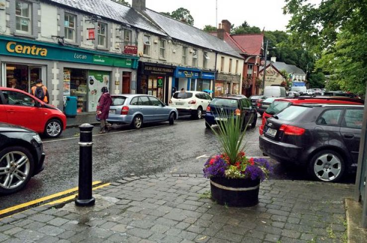 The best available hotels & places to stay near Leixlip, Ireland