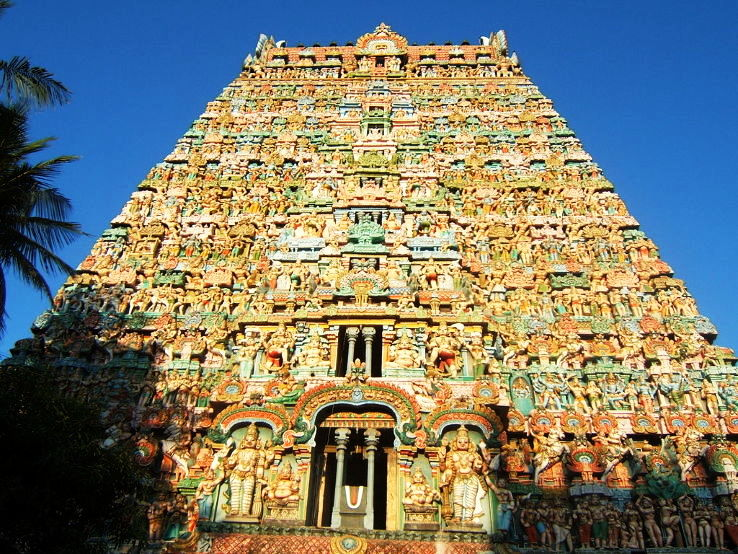 Kumbakonam India Places To See In Kumbakonam Best Time To Visit Reviews Best Place To