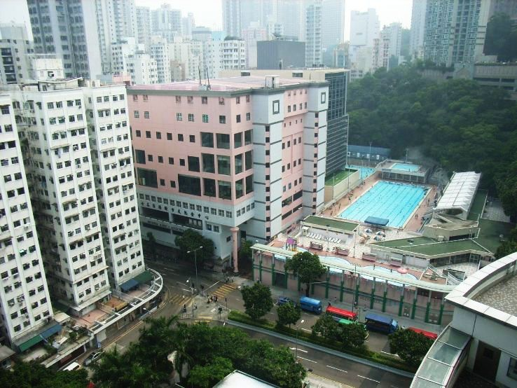 Kennedy Town 2020, #1 places to visit in hong kong island