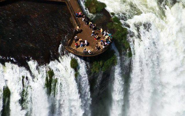 Iguazu Falls Brazil Places To See In Iguazu Falls Best
