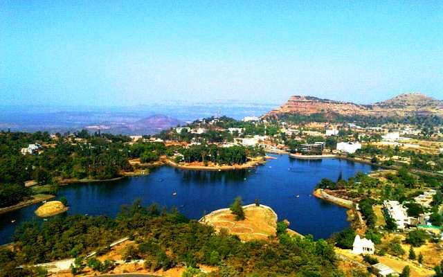 Saputara India Places To See In Saputara Best Time To Visit Reviews Best Place To Visit