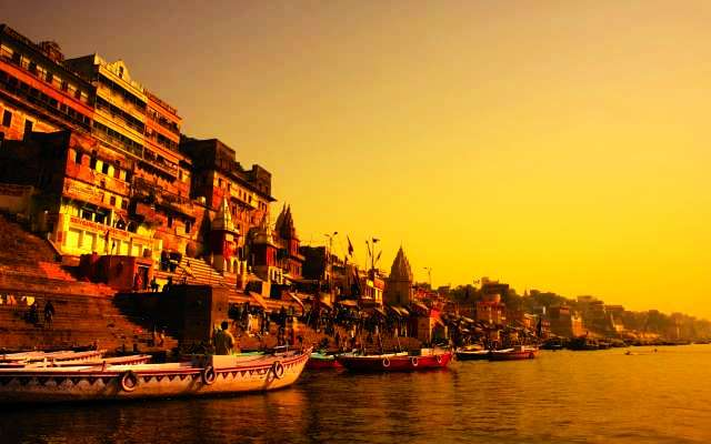 Image result for varanasi trip