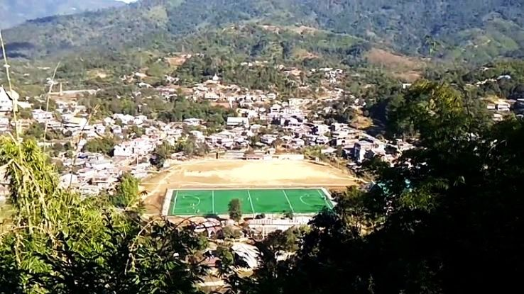 Thenzawl 2019, #7 places to visit in mizoram, top things to