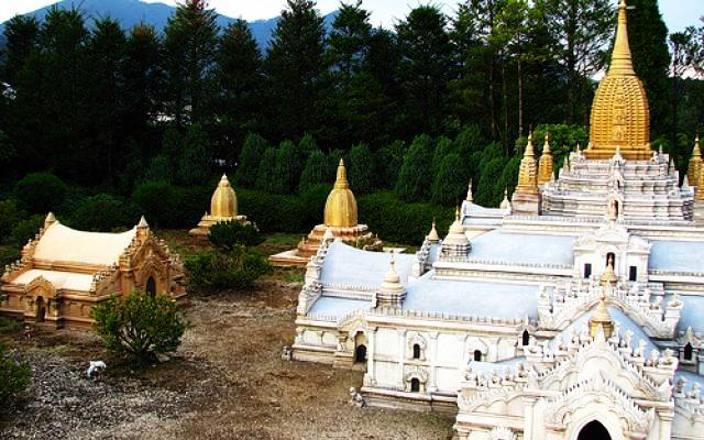 Myanmar Tour Place   Best Tourist Place to visit in Myanmar