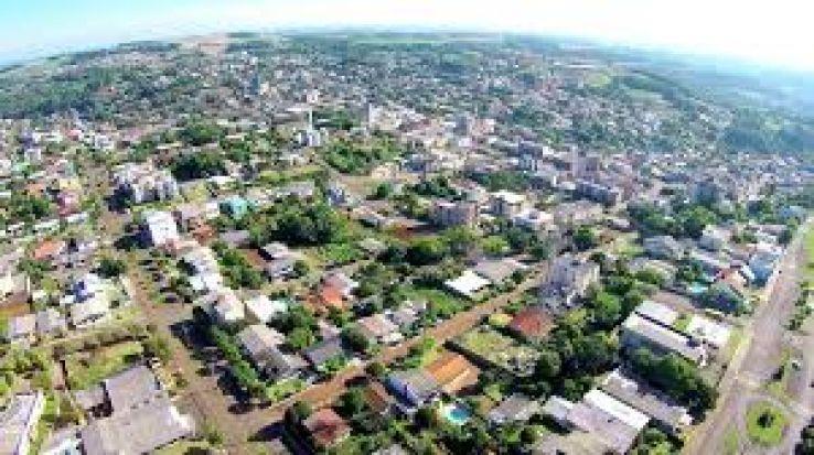 Dois Vizinhos Paraná fonte: www.hlimg.com