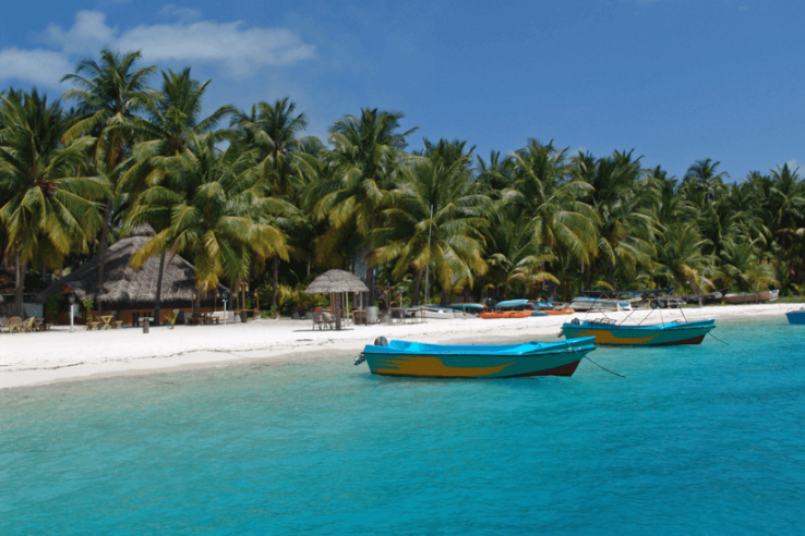 Lakshadweep Islands Tour Packages From Bangalore