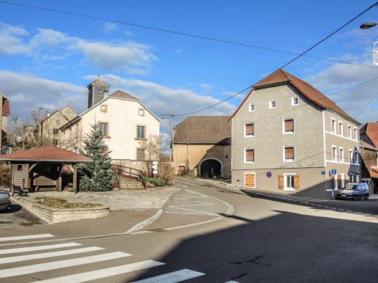 Éragny-sur-Epte