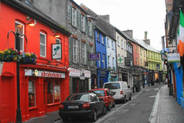 Burt, County Donegal - Wikipedia